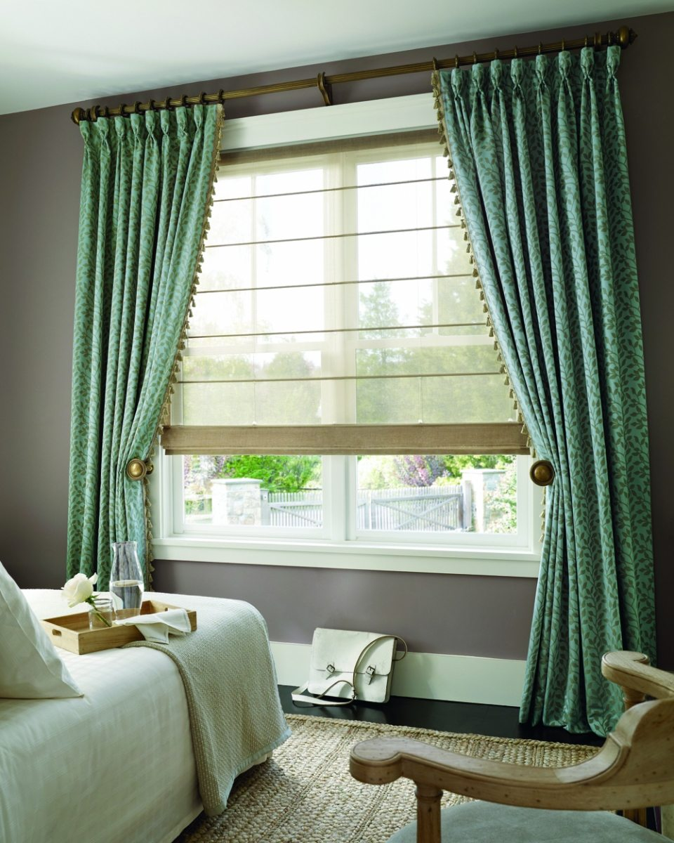 """Window Treatments: Does """"Custom"""" Mean More Expensive?"""